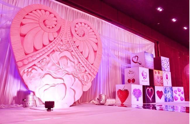 校园主题婚礼策划方案,如何策划一个烂漫的校园主题婚礼