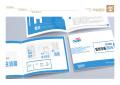 点鑫广告logo设计/海报设计/宣传册/卡通人物