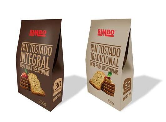 食品包装设计工艺解析