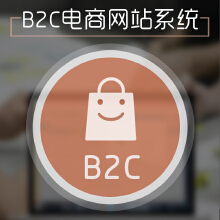 B2C电商网站系统