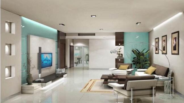 室内设计的配色技巧,室内设计如何选择合适的配色