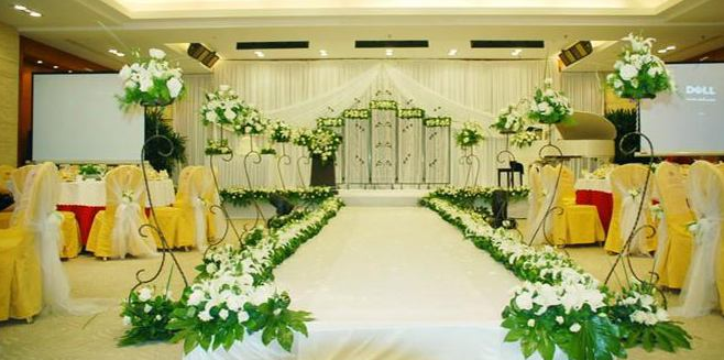 创意婚礼策划方案,如何让自己的婚礼更精彩