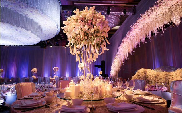 两种婚礼策划类型推荐,你喜欢什么类型的婚礼呢?