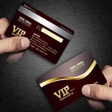 VIP卡设计