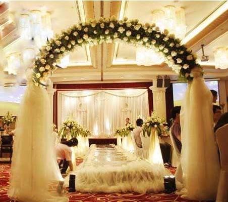 最完整婚礼流程安排表,准备结婚的小伙伴都看过来