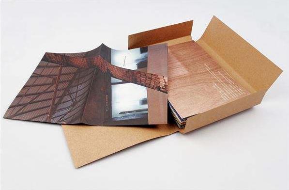 书籍装帧设计设计有几种类型 常见书籍装帧设计方式