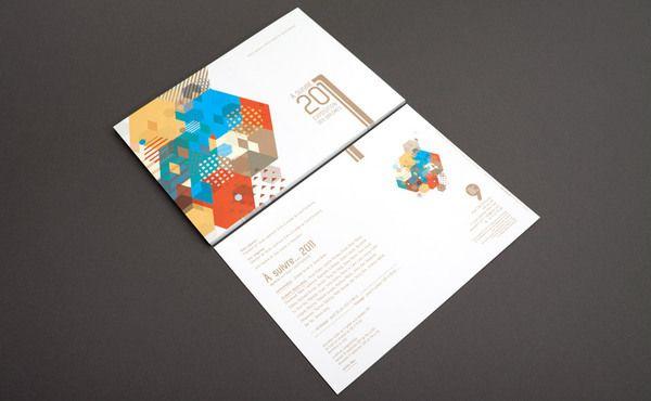 宣传册设计配色知识知多少,宣传册设计配色技巧