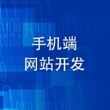 威客服务:[53823] 手机端网站开发