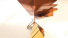 抛物线影视--原创LOGO演绎片头