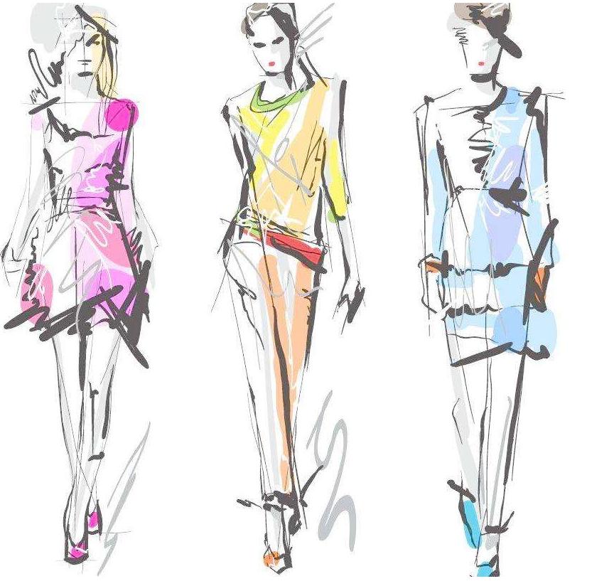 服装设计基本原则,服装设计需要考虑的情形