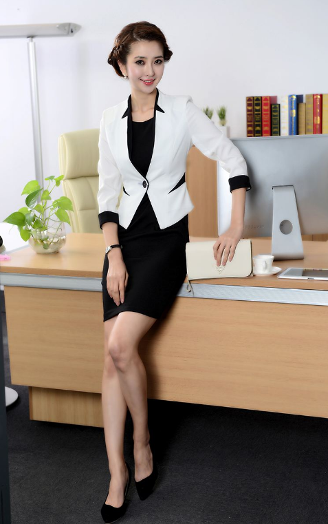 职业服装设计重点设计地方,职业服装设计需要注意哪里