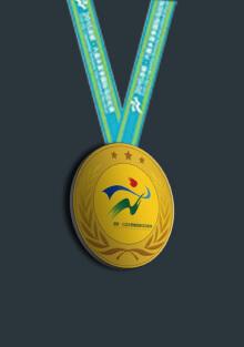 六盘水奖牌纪念章