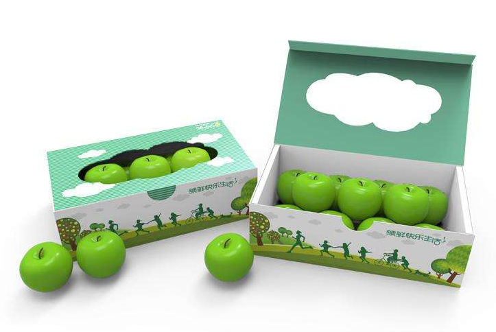 果品产品包装设计要求,果品产品包装设计注意事项