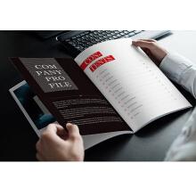 【优行创意设计】卫浴公司 宣传册设计 产品画册设计 提高品牌辨识度  树立企业形象 宣传企业产品