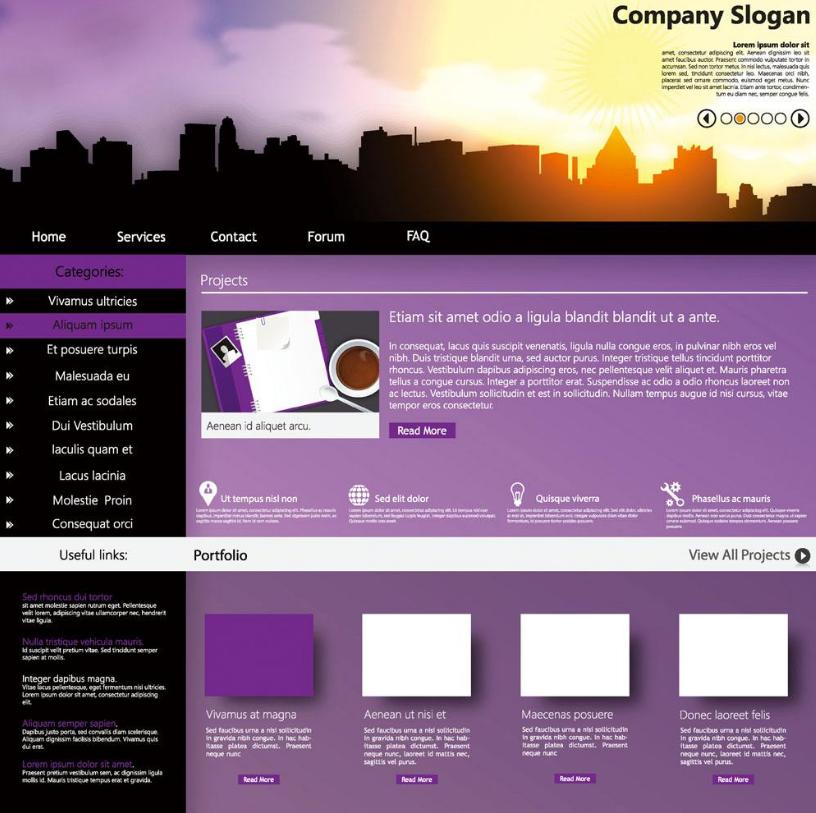 企业网站建设需要准备几个服务器,各种服务器有什么作用