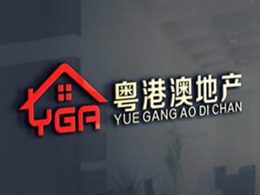 粤港澳地产LOGO设计