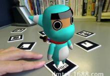 威客服务:[87179] AR与VR开发