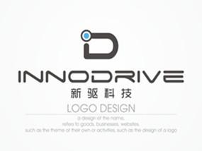 科技公司LOGO及名片设计