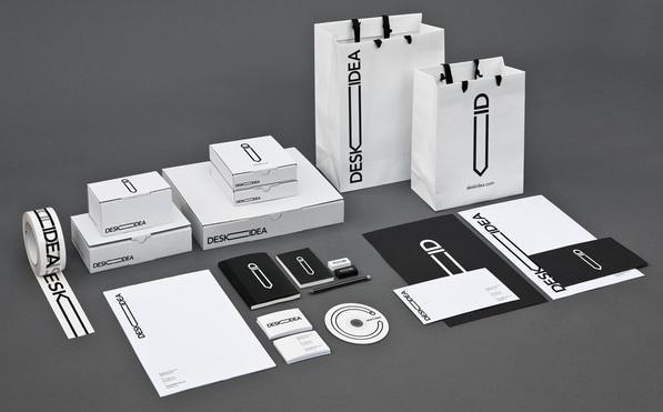 品牌VI设计辅助图形的作用和特性