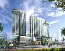 中山酒店设计方案