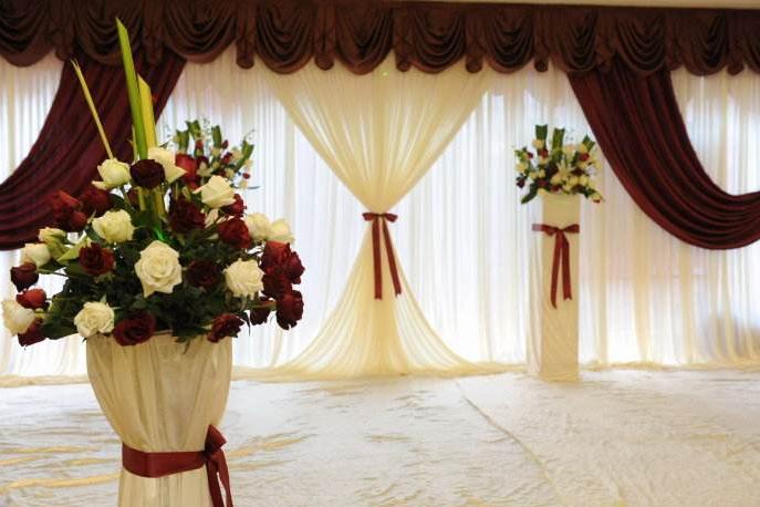 浪漫婚礼策划技巧分享,增加一些小妙招让婚礼更浪漫