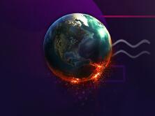 3D地球、三维地球