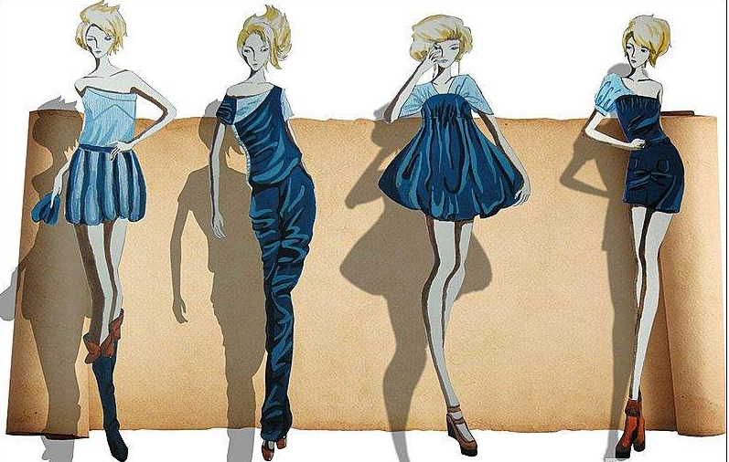 服装设计注意事项,服装设计注意细节