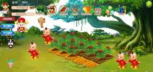 威客服务:[88034] 财神庄园农场理财游戏