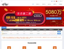 华晟国际金融系统