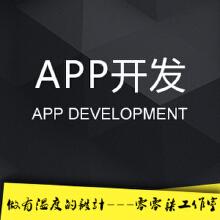 威客服务:[88243] APP软件开发