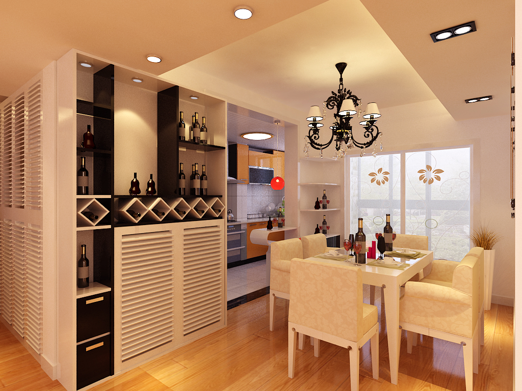 了解这些,新房装修可以帮你省掉一半的钱