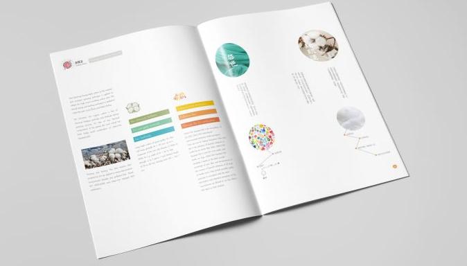 企业宣传册设计要求,企业宣传册设计应注意的问题