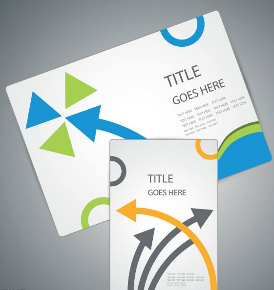 如何让你的宣传册设计更受大众的欢迎