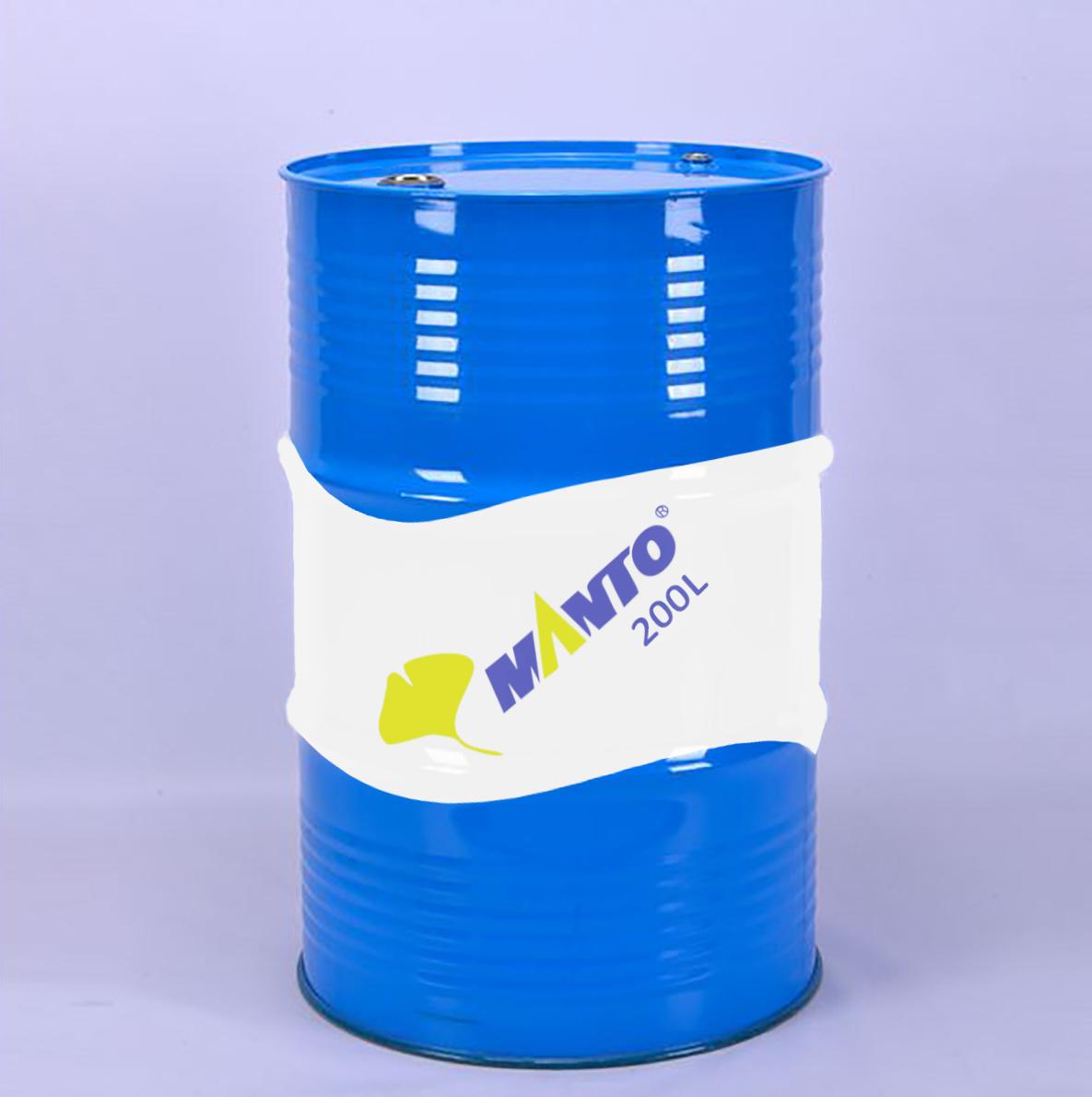 200l铁桶包装设计