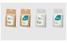益空间养生茶 包装设计