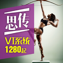 威客服务:[91203] 【思传】VI设计定制设计基础服务套装