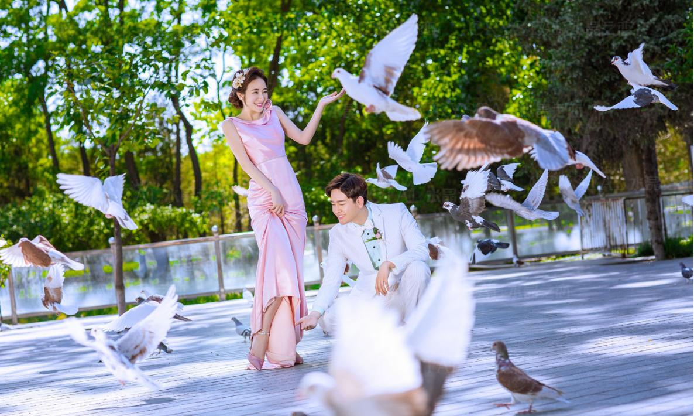 婚礼摄影风格盘点,你喜欢什么样的婚礼摄影风格