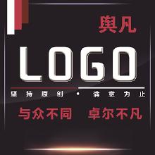威客服务:[92101] LOGO设计原创卡通logo设计标志网站企业商标设计满意为止