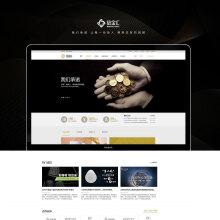 WEB页面设计,网站定制开发