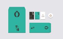 餐饮行业-日本料理vi设计