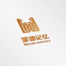 蒙德教育logo设计