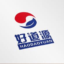 好道源logo设计