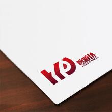 恒源达logo设计