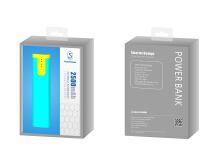 礼品移动电源包装