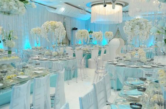 主题婚礼策划流程,如何举行一场完美的主题婚礼