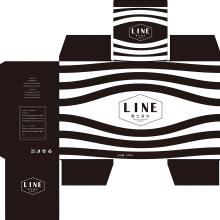 LINE包装设计