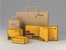 阿蒙丽莎 包装设计