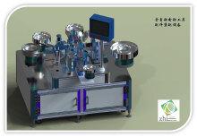 6工位全自动电动工具配件装配设备