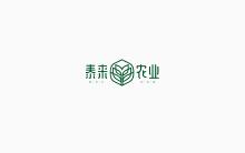 泰来农业公司logo设计案例