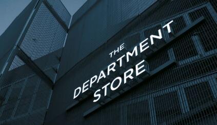 店铺招牌设计有哪些制作材料及做法